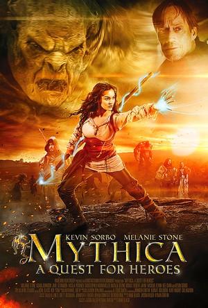 Мифика: Задание для героев смотреть онлайн бесплатно в качестве HD 720