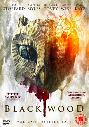 Блэквуд смотреть онлайн бесплатно в хорошем качестве HD 720