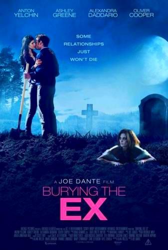 Моя девушка – зомби (2014) смотреть онлайн бесплатно в качестве HD 720