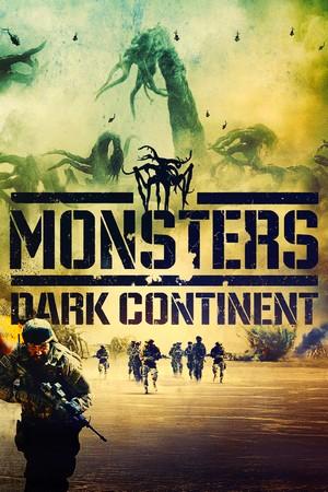 Монстры 2: Тёмный континент смотреть онлайн бесплатно в качестве HD 720