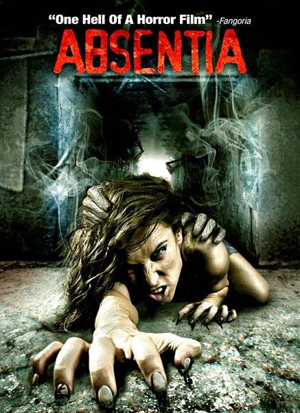 Смотреть фильм онлайн: Отсутствие / Absentia (2011)
