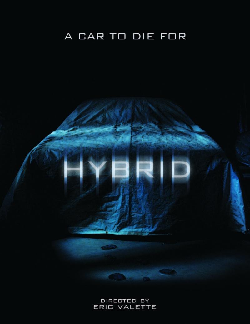Смотреть фильм онлайн :  Гибрид  /  Super Hybrid  (2010)