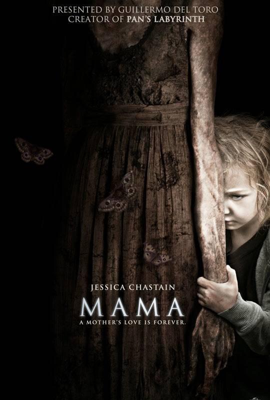 Мама 2013 смотреть фильм онлайн бесплатно в хорошем качестве HD 720
